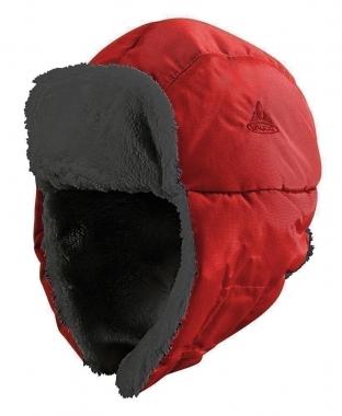 Vaude Kids Sippie Cap - red / S