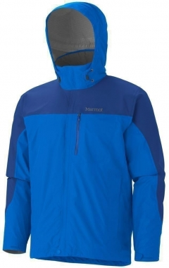 Marmot Oracle Jacket - cobaltblue-royalnavy / L