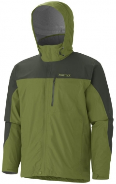 Marmot Oracle Jacket - forest-fatigue / XL