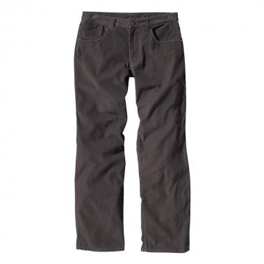 Patagonia Mens Cord Pants - forge-grey / inch 30