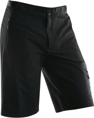 Haglöfs Lizard Q Shorts - black / S