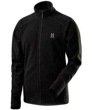 Haglöfs Iso Jacket - black / S