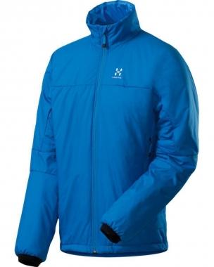 Haglöfs Barrier II Jacket - banner blue / S