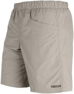 Marmot Walden Short - khaki / XL