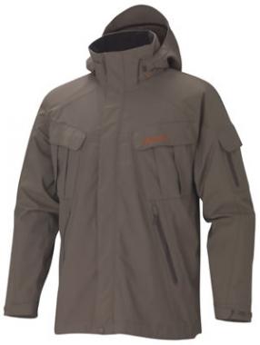 Marmot Frontside Jacket - tarmac / S