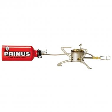 Primus Kocher OmniFuel mit Brennstoffflasche 0,6L
