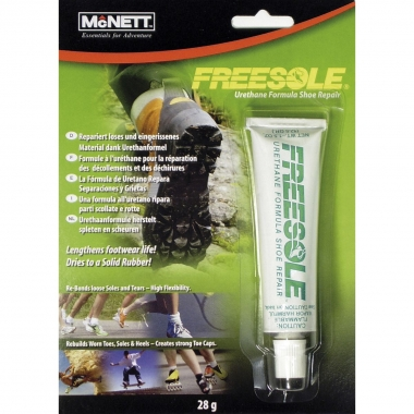 McNett Freesole Schuhreparatur 28ml Tube