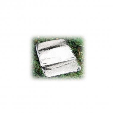 Relags Sitzkissen, Alu-PE 35 x 45 x 2 cm, 90 g