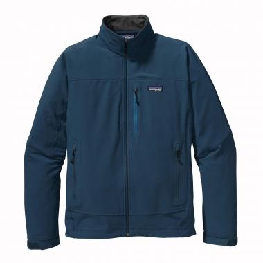 Patagonia Mens Simple Guide Jacket - deep-space / M