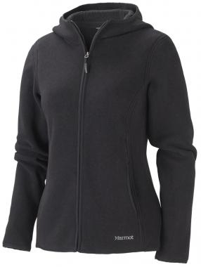 Marmot Womens Norhiem Jacket - black / L