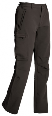 Fjäll Räven Makela Trouser Women - black / 42