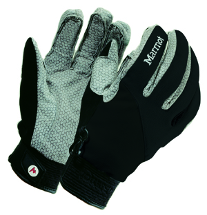 Marmot XT Glove - black / XL