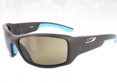 Julbo Run Polarized marone