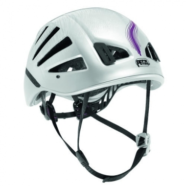 Petzl Metor 3+ Helm für Klettern, Bike und Kanu - rot-orange