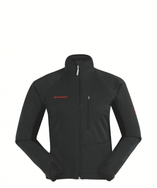 Mammut Aconcagua Jacket Women - black / M