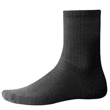 WoolPower Socken 400 Gramm - schwarz / 36-39