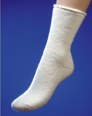 WoolPower Socken, Active, 200g - weiss / 45-48