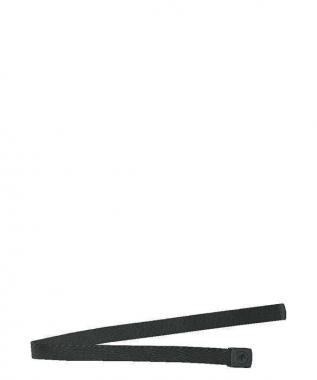 Mammut Alpine Belt - black / One Size