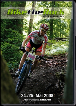 Bike The Rock 2008 DVD