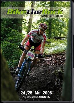 Bike The Rock 2008 DVD