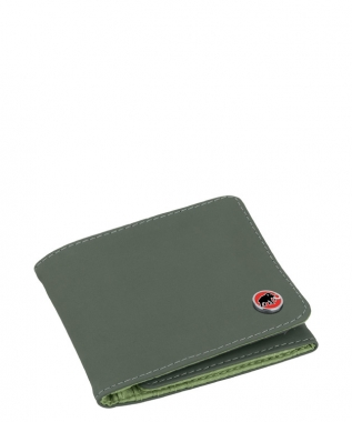 Mammut Classic Wallet Geldbörse - mud