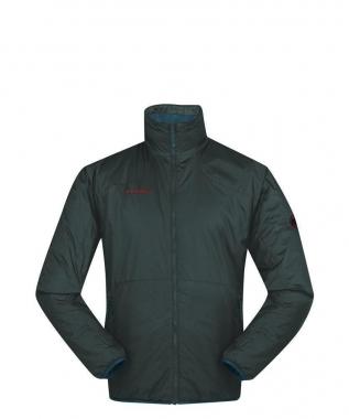 Mammut Creek Jacket Men - black / M
