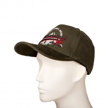 Mammut Baseball Cap Essentials - mud / S