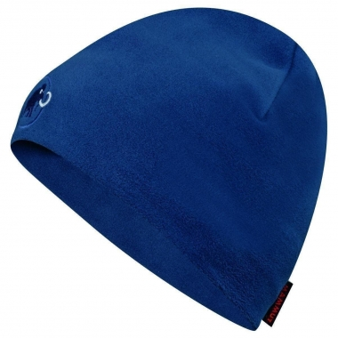Mammut Fleece Beanie - space / OneSize