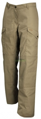 Fjäll Räven Cape Horn Hose Women - off-white / 38