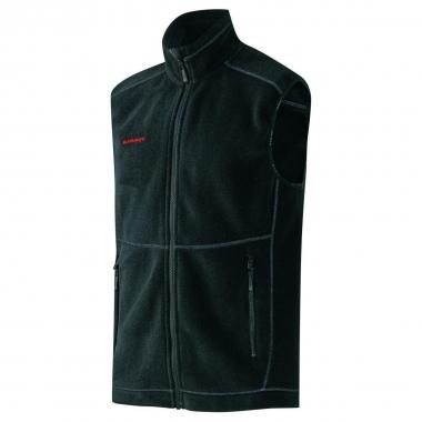 Mammut Innominata Vest Men - black / M