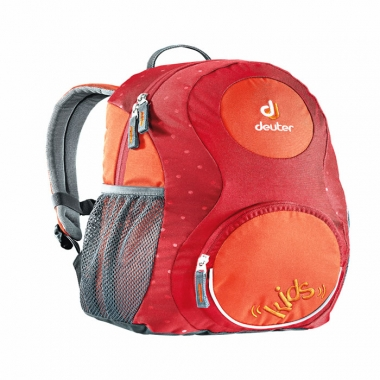 Deuter Kids strawberry