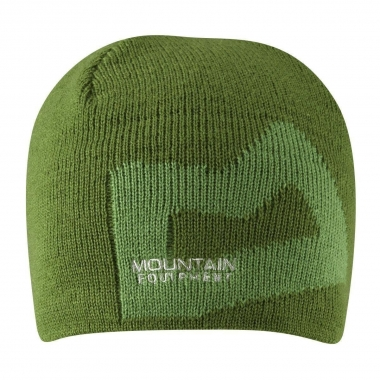Mountain Equipment Branded Knitted Beanie - nautilus / Onesize