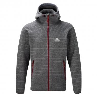 Mountain Equipment Dark Days Hooded Jacket - steel grey / M