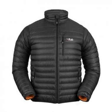 Rab Microlight Jacket - beluga / XL