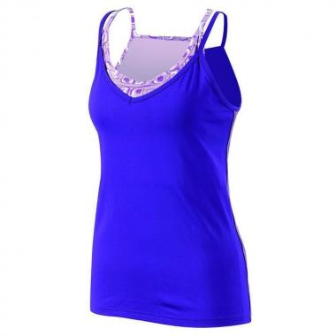 Millet Lady Wellness Top - medow-violet / XS