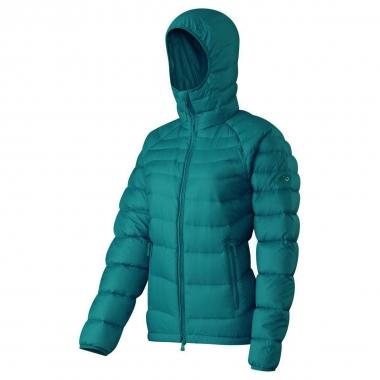 Mammut Miva Hooded Jacket Women - goa / S