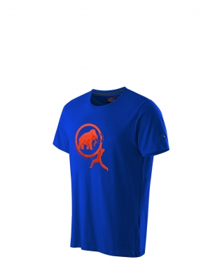 Mammut Pitch T-Shirt - twilight / M