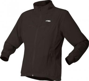Toko Rispa Womens Jacket - black / S