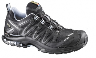 Salomon XA PRO 3D ULTRA GTX Women - asphalt / UK:5.5