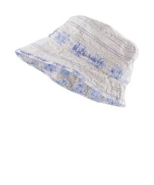 Mammut Sol Hat Women - white-lilac / XS-S