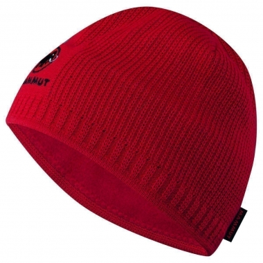 Mammut Sublime Beanie - inferno / One Size