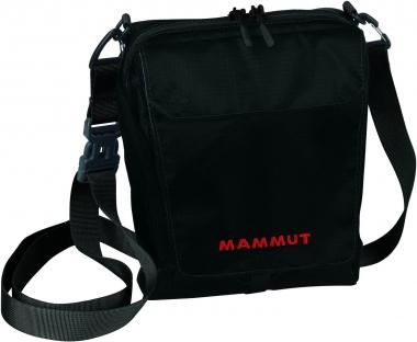 Mammut Täsch Pouch - black / 3L