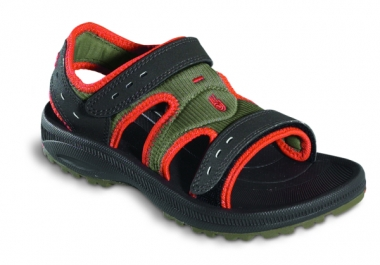 Teva Psyclone Infants - burnt olive / 2/3