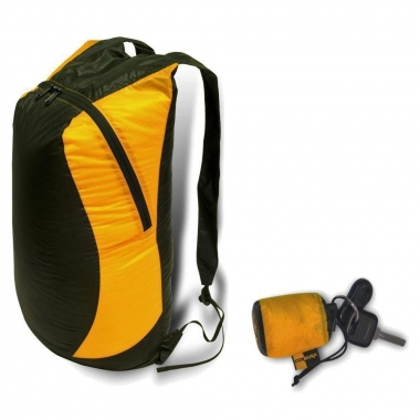 Sea to Summit Ultra-Sil Day Pack - Gelb
