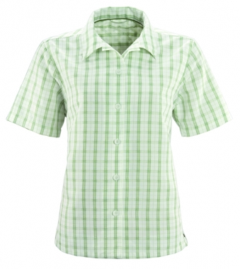 Vaude Womens Linea Shirt - iceblue / 40