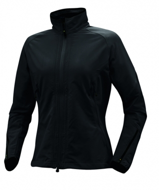 Vaude Womens Kada Jacket - black / 40