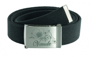 Vaude Womens Sylva Belt - muddy