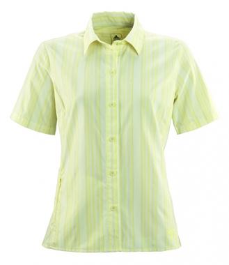 Vaude Womens Blumegg Shirt II - citrus / 40