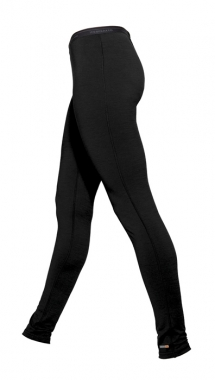Icebreaker BF 200 Legging Women - black / L