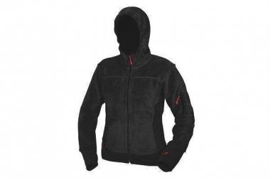 Warmpeace Thira Lady Jacket - black / XL